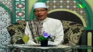 KH. Sonhaji Mahfudz - Manusia di Hadapan Allah