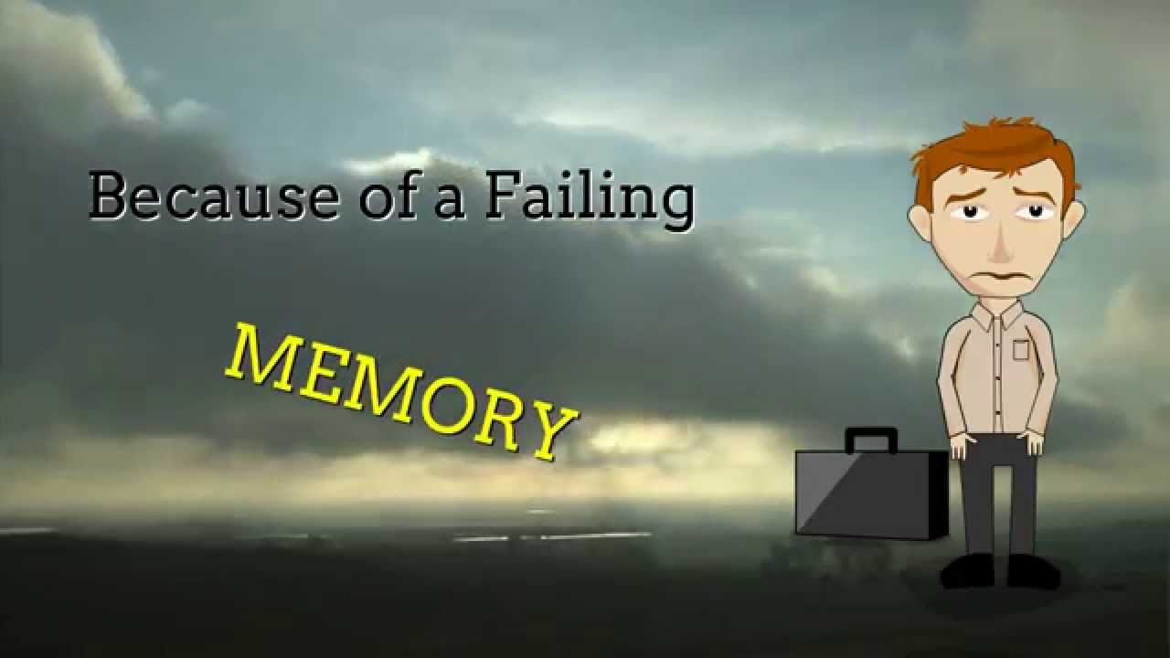 Memory Loss Treatment for Young Adults an Overview of the Brain ...: youtube.com/watch?v=drzzpnl_6-g