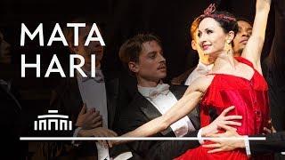 Mata Hari (2017) - Dutch National Ballet
