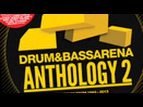 Drum&BassArena Anthology 2 (Album Megamix)