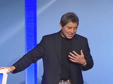 12 Lessons Steve Jobs Taught Guy Kawasaki