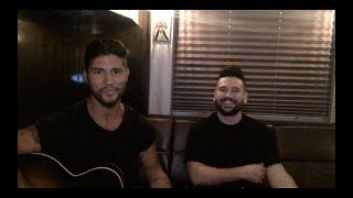 Download Lagu Dan + Shay - I'm the One (Cover) Gratis STAFABAND