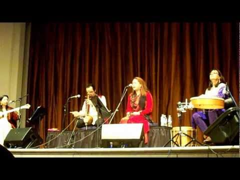 Classical Persian Music Performance For Nowruz (persian New Year) 2013! video