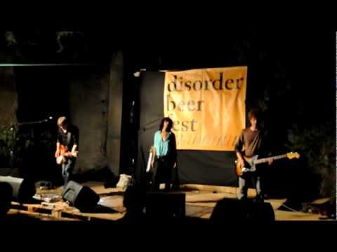 Giorgio Canali ed Angela Baraldi play Joy Division – Atrocity Exhibition
