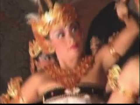 Indonesian Dance video
