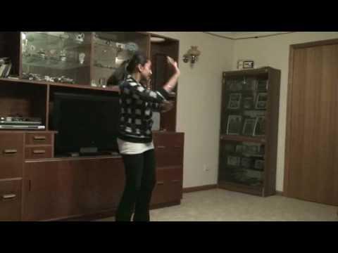 Mundian Tu Bach Ke Rahi Dance by Robina