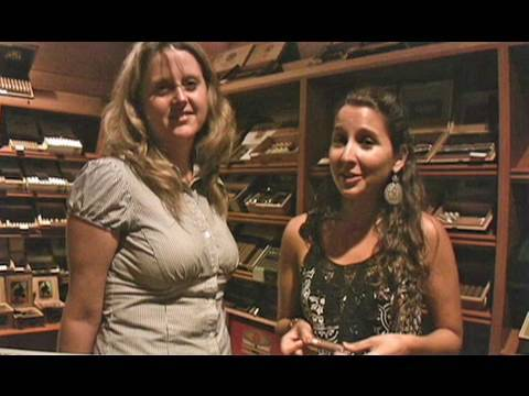 Cigars for beginners Video