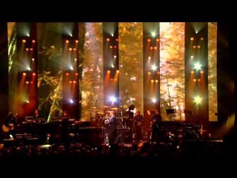 Forever Autumn - Gary Barlow Live (dvd version)