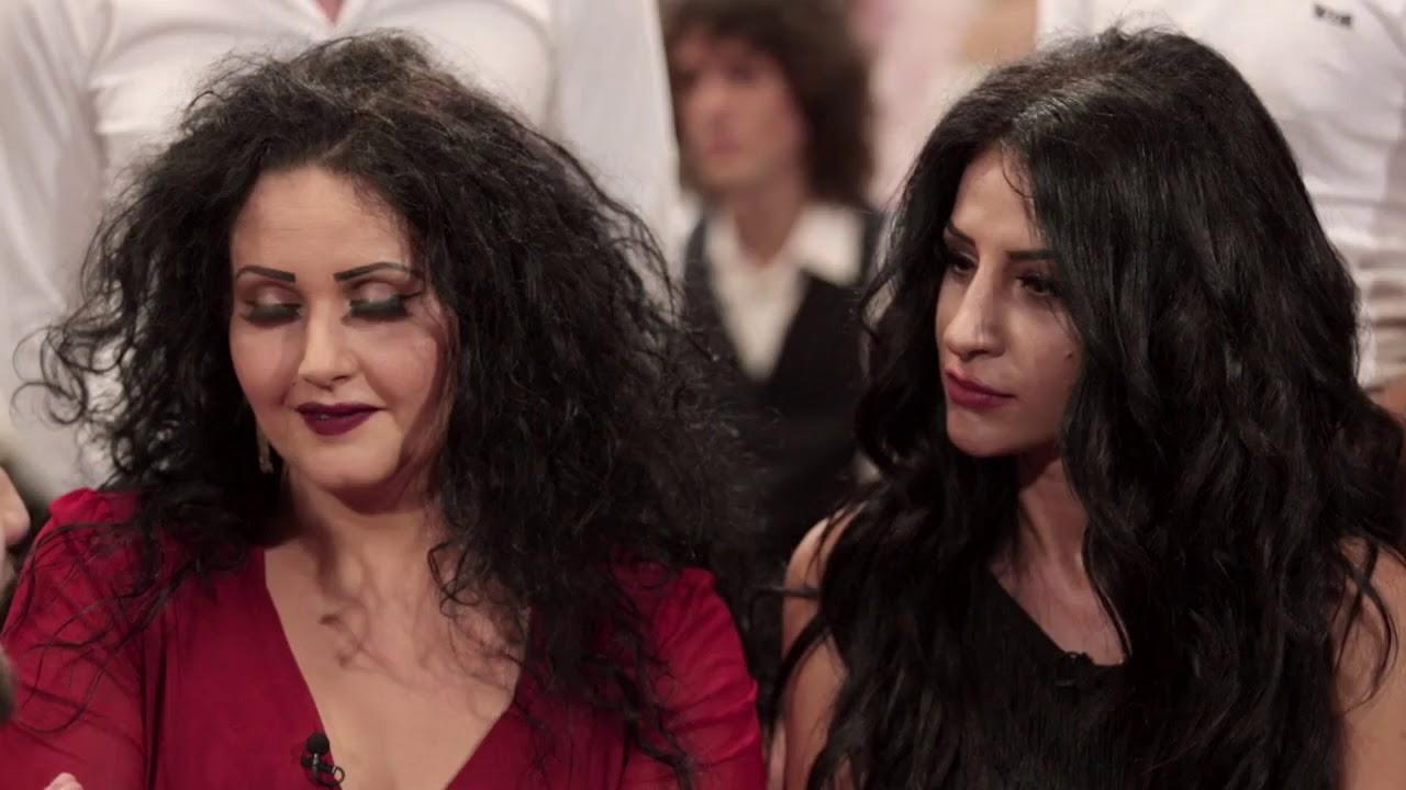 Florina și Maria Gogu, concurentele pentru care Răzvan și Dani au pariat un milion