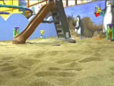 Salon de fiestas infantiles la travesura com youtube for Acropolis salon de fiestas