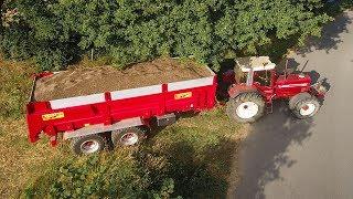 1455 XL à charrier du grains !