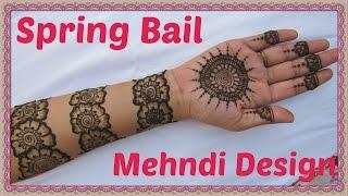 Mehndi design ideas viyoutube spring bail mehndi design beautiful mehndi designs indian mehndi designs 2016 altavistaventures Gallery