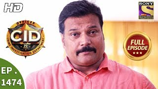 CID   Ep 1474 Full Episode 18th November 2017