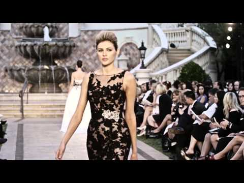 2012 Enzoani Fashion Event Interviews