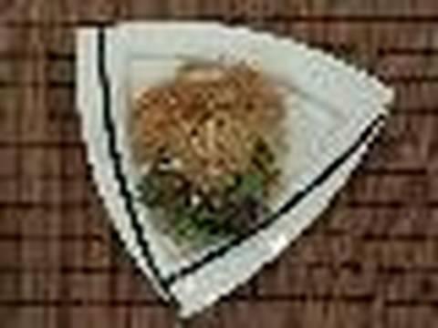 Albóndigas de Calabacín Receta Mira la Vida