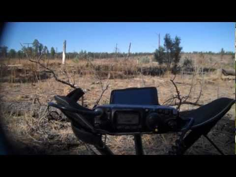 AD7C - QRP Backpack Day Hike