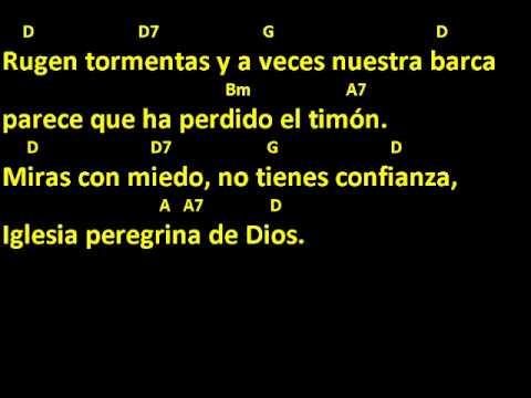 Христианские песни - Ofrenda De Amor (Por Los Ninos)