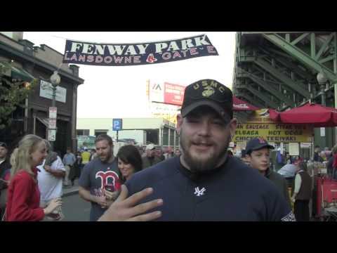Red Sox fans react to Derek Jeter's final games