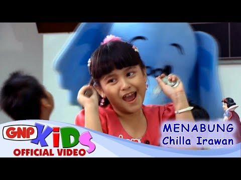 Menabung - Chilla Irawan Lagu Anak Indon