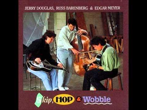 Jerry Douglas, Russ Barenberg&Edgar Meyer - Monkey Bay