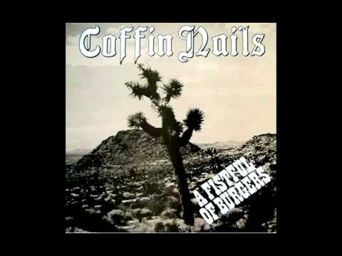 Coffin Nails - Heartbreak Hotel (Elvis Presley Psychobilly Cover)