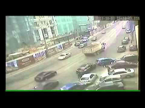 Стрельба в Киеве днем, новости молчат!