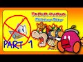 Paper Mario Sticker Star: BEATING BOWSER...