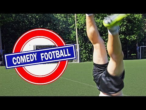 COMEDY football | футбольный КАМЕДИ