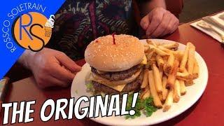 Bob's Big Boy in Burbank - The Original?
