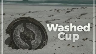 Washed Cup ( One Short Reverse CM Tournament )