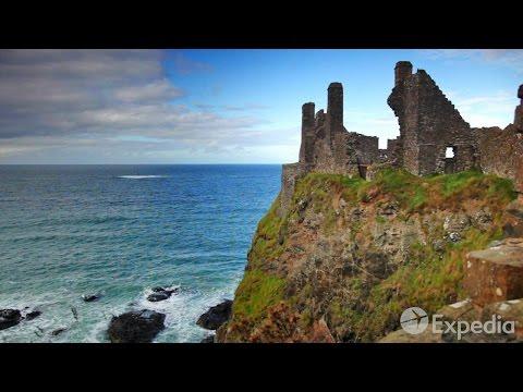 Dunluce Castle - Pontos turisticos de Northern Ireland | Expedia.com.br