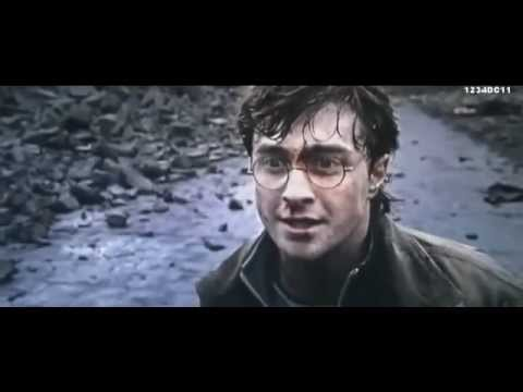 Harry Potter -  ( Recopilatorio ) -Show Me Love!- [TRIBUTO]