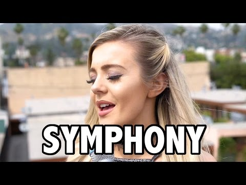 Clean Bandit - Symphony ft. Zara Larsson (Jason Chen x Samantha Harvey)