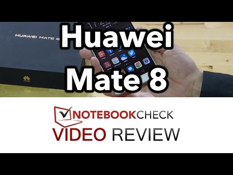 Huawei Mate 8 Review and our detailed test results.