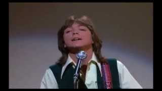 The Partridge Family  ~ I Woke Up In Love This Morning