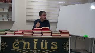 Kas.lah 19 Kader her şeye hakim  Murat Dursun