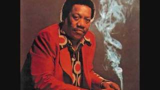 Bobby Blue Bland Aint No Love In The Heart Of The City 1974