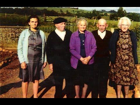 Qui sont les gens dans cette photo avec Modeste (Lesénéchal) (Duhamel) (Bouteiller) Gicquel?