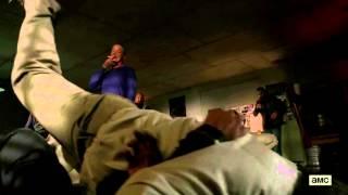 Walter White saves Jesse Pinkman one last time