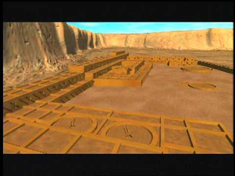 Great Civilizations - The Mystery of Chaco Canyon