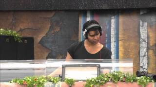 R3hab at Tomorrowland 2012