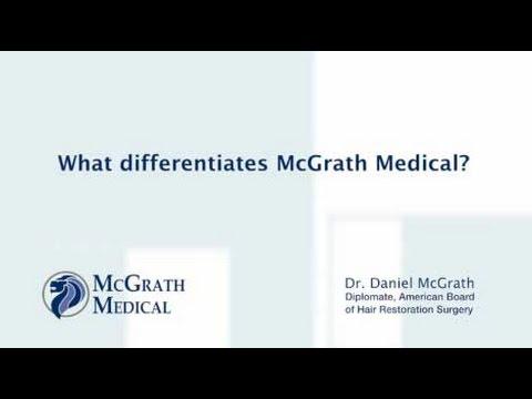 McGrath Medical | Hair Restoration | Austin, San Antonio, Houston, TX