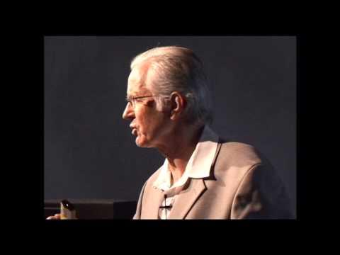 Halvor Ronning - Insights into Jesus of Nazareth (DVD Sample)