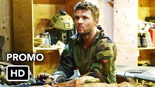 "Shooter 1x04 Promo ""Overwatch"" (HD)"