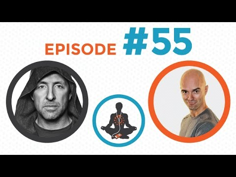 Podcast #55 - Fitness, Nutrition & Bulletproof Habits w/ Yuri Elkaim - Bulletproof Executive Radio