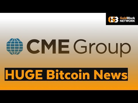 Bitcoin Goes Mainstream - CME Futures Approved