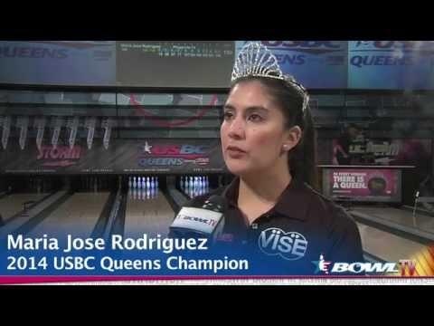 2014 usbc queens maria jose rodriguez wins youtube - Maria jose rodriguez rodriguez ...
