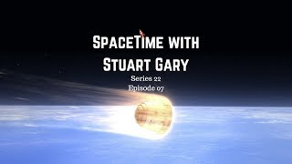 Strange New Phenomenon | SpaceTime with Stuart Gary S22E07 | Astronomy Science