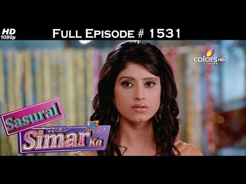 Sasural Simar Ka - 12th June 2016 - ससुराल सिमर का - Full Episode thumbnail
