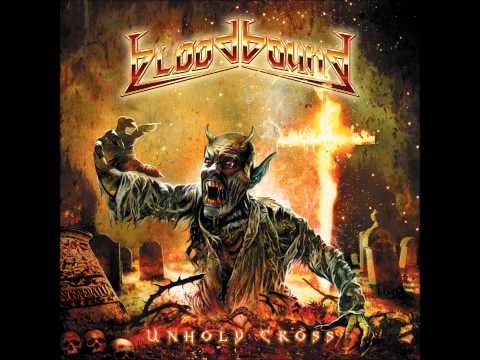 Bloodbound - Brothers Of War
